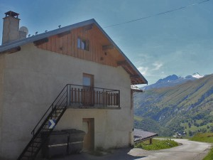 photo Chalet des Monts